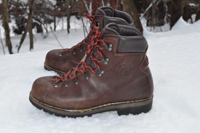 登山 靴 ブログ 村 キーワード